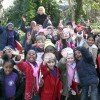 Kids in Hilly Fields