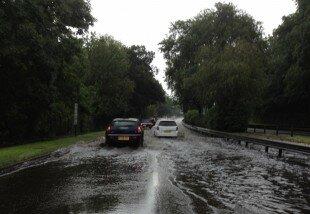 flood road kr